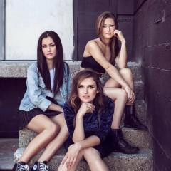 The Katherines