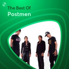 Những Bài Hát Hay Nhất Của Postmen - Postmen