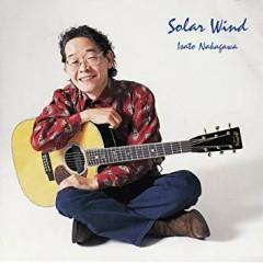 Isato Nakagawa