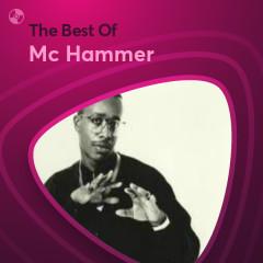 Những Bài Hát Hay Nhất Của Mc Hammer