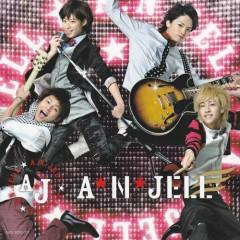 A.N.JELL (Japan)