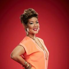 Tessanne Chin