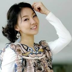 Nghệ sĩ Jeon Soo Yeon