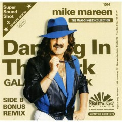 Mike Mareen