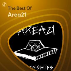Những Bài Hát Hay Nhất Của Area21