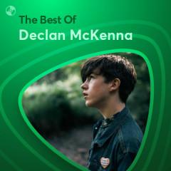 Những Bài Hát Hay Nhất Của Declan McKenna
