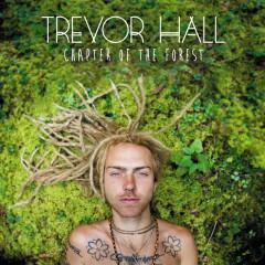 Trevor Hall