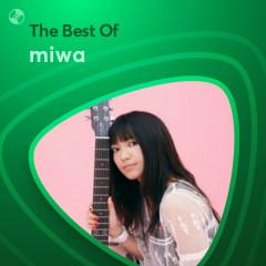 Những Bài Hát Hay Nhất Của miwa - miwa