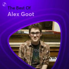 Những Bài Hát Hay Nhất Của Alex Goot