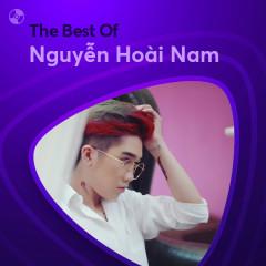 Những Bài Hát Hay Nhất Của Nguyễn Hoài Nam - Nguyễn Hoài Nam