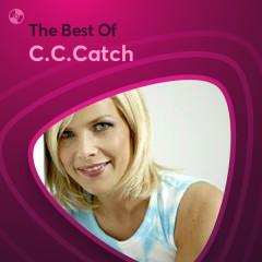Những Bài Hát Hay Nhất Của C.C.Catch - C.C.Catch