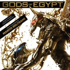 Gods Of Egypt OST - Marco Beltrami