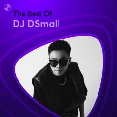 Những Bài Hát Hay Nhất Của DJ DSmall - DJ DSmall