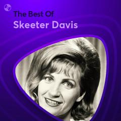 Những Bài Hát Hay Nhất Của Skeeter Davis - Skeeter Davis