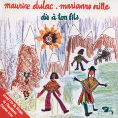 Maurice Dulac
