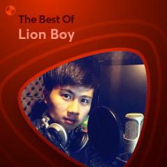 Những Bài Hát Hay Nhất Của Lion Boy - Lion Boy