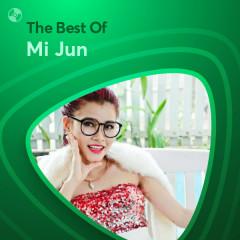 Những Bài Hát Hay Nhất Của Mi Jun - Mi Jun