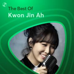 Những Bài Hát Hay Nhất Của Kwon Jin Ah