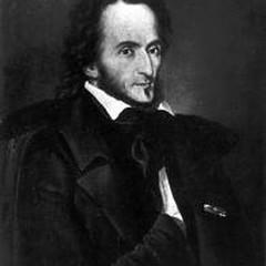 Nghệ sĩ Nicolo Paganini