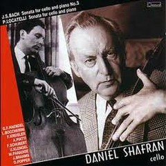 Daniel Shafran