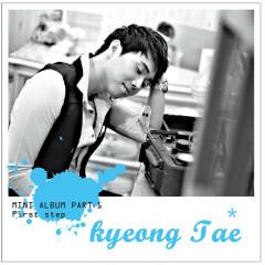 Kyeong Tae