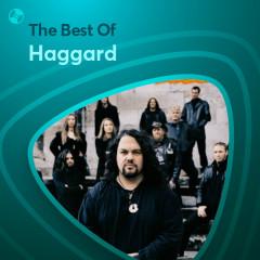 Những Bài Hát Hay Nhất Của Haggard - Haggard