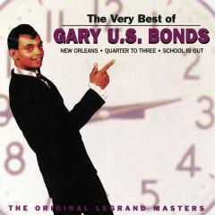 Gary U.S. Bonds