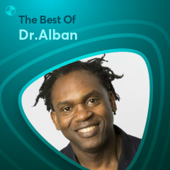 Những Bài Hát Hay Nhất Của Dr.Alban - Dr.Alban