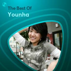 Những Bài Hát Hay Nhất Của Younha - Younha