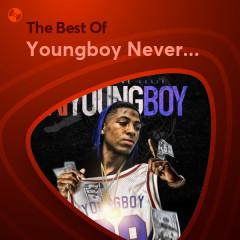 Những Bài Hát Hay Nhất Của Youngboy Never Broke Again