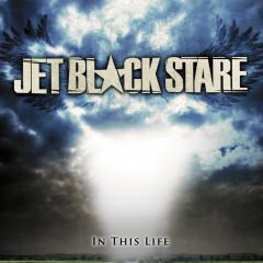 Jet Black Stare