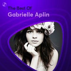 Những Bài Hát Hay Nhất Của Gabrielle Aplin - Gabrielle Aplin
