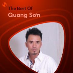 Những Bài Hát Hay Nhất Của Quang Sơn - Quang Sơn