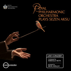 Nghệ sĩ The Royal Philharmonic Orchestra