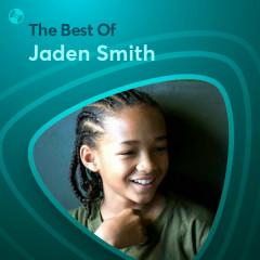 Những Bài Hát Hay Nhất Của Jaden Smith - Jaden Smith
