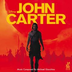 John Carter - OST - Michael Giacchino