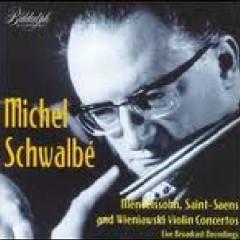 Michel Schwalbé