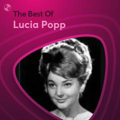 Những Bài Hát Hay Nhất Của Lucia Popp - Lucia Popp