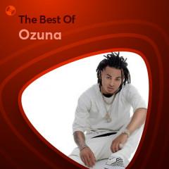 Những Bài Hát Hay Nhất Của Ozuna - Ozuna