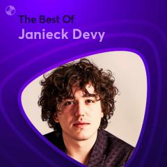 Những Bài Hát Hay Nhất Của Janieck Devy