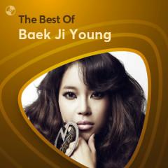 Những Bài Hát Hay Nhất Của Baek Ji Young - Baek Ji Young