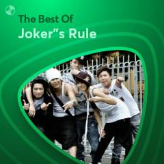 Những Bài Hát Hay Nhất Của Joker's Rule