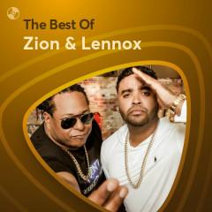 Những Bài Hát Hay Nhất Của Zion & Lennox