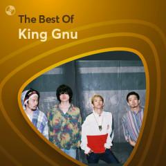 Những Bài Hát Hay Nhất Của King Gnu - King Gnu