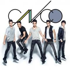 Nhạc của CNCO