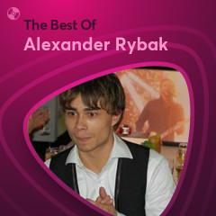 Những Bài Hát Hay Nhất Của Alexander Rybak