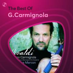 Những Bài Hát Hay Nhất Của G.Carmignola
