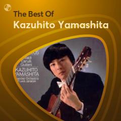 Những Bài Hát Hay Nhất Của Kazuhito Yamashita