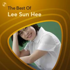 Những Bài Hát Hay Nhất Của Lee Sun Hee