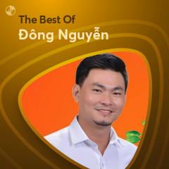 Những Bài Hát Hay Nhất Của Đông Nguyễn - Đông Nguyễn
